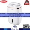 EUROPACE 25L DEHUMIDIFIER WITH AIR PURIFIER * EDH6251S *