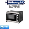 DELONGHI - Electric Oven - 1800W - 40L - MODEL: EO 4055 - FREE DELIVERY!