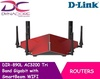 [D-Link] DIR-890L AC3200 Tri Band Gigabit Router with SmartBeam WIFI