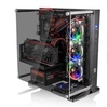 Thermaltake Core P3 Tempered Glass Edition ATX Open Frame Chassis