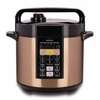 PHILIPS HD2139 VIVA COLLECTION ME COMPUTERIZED ELECTRIC PRESSURE COOKER