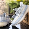 🤓adidas Yeezy Boost 350 V2 Cloud White (Non-Reflective)