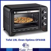 Tefal 19L Oven Optimo OF4448