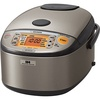 [ZOJIRUSHI] NP-HCC - NP-HCC10XH Induction Heating System Rice Cooker and Warmer