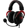 HyperX Cloud II Gaming Headset for PC,Xbox One,PS4 - Red (KHX-HSCP-RD)