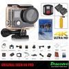 Airsky Authentic Eken H8 PRO Ambarella A12 Sport Action Camera Ultra 4K WiFi