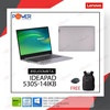 "Lenovo Ideapad S530-13IWL (81J70023TA) i7-8265U/8GB/512GB SSD/13.3"" FHD/Win10Home (Copper) รับประกัน 2ปี"