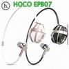 New arrived Original Hoco EPB07 Headphones Bluedio Wireless Bluetooth v4.1 headset Stereo Headset Ru
