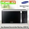 Samsung Grill Microwave Oven [MG23K3575AS][MG28J5255US]