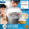 Philips Viva Collection Fuzzy Logic Rice Cooker HD3031 1litre  | HD3038 1.8litre