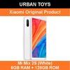 Xiaomi Mi Mix 2S / 6GB + 64GB / 6GB + 128GB / AI Dual Camera / 1 Year Local Warranty Set by Xiaomi Singapore