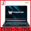 ACER GAMING LAPTOP NOTEBOOK PC Predator Triton 500 PT515-51-791X 15.6 I7-9750H 16GB 512GB SSDRTX2060