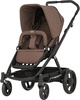 Direct from Germany -  Britax Go Kinderwagen mit Sportaufsatz (6 Monate - 3 Jahre)-