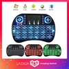 ZKYT Rii I8 Mini 2.4Ghz Wireless Touchpad Keyboard With Mouse For Pc. Pad. Xbox 360. Ps3. Google Android Tv Box. Htpc. Iptv (Black)