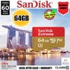 SanDisk Extreme 64GB A2 microSDXC UHS-I U3 V30 (Up to 160MB/s Read) Micro SD Memory Card