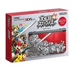 New Nintendo 3DS LL Super Smash Bros. Edition