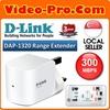 D-Link DAP-1320 Wireless N-300 Range Extender