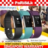Fitbit CHARGE 2 Heart Rate + Fitness Wristband - SINGAPORE WARRANTY