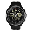 2019 Zeblaze VIBE 4 HYBRID Smart Watch Phone Sports Men Smartwatch iOS/ Android Q5Y8