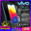 Vivo X21 Android Mobile phone 3pm.sg