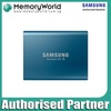 Samsung 250GB T5 Portable SSD