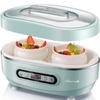 Bear SNJ-A15U3 Multifunction Intelligent Yogurt Maker / Rice WineMaker / Natto Machine (Ceramic Inner Liner)  - intl