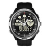 Zeblaze VIBE 4 HYBRID Smart Watch Phone Sports Men Smartwatch iOS/ Android Q5Y8