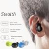 QCY Q26 Mini Sans Fil Casque D  coute Bluetooth 4?1 Casque D  coute Anti-bruit Pour iPhone Android P
