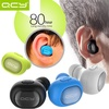 QCY Q26 Smaller Headphone Mini Bluetooth Headset 4.1 Earphone Wireless Music Handsfree Car Driver Headset Phone Stealth Earbuds Fone de ouvido With Microphone