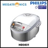 Philips Rice Cooker -HD3031/03