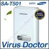 Samsung Korea SA-T501 Air Purifier Virus Doctor Care Ionizer - intl