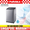 Hitachi SF-120XAV Top Load Washing Machine (12kg)