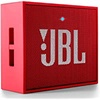 JBL GO Portable Wireless Bluetooth Speaker with Mic (Red)