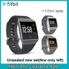 【Clearance Sale】Fitbit ionic Unsealed Package set Watch Heart Rate + Activity Tracker GPS fitbit pay