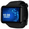 DOMINO DM98 2.2 inch Android 4.4 3G Smartwatch Phone MTK6572 Dual Core 1.2GHz 4GB ROM Camera Bluetoo