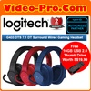 [Free 16GB Thumb Drive] Logitech G433 7.1 DTS Surround Gaming Headset for PC PS4 PS4 PRO Xbox