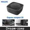 [Philips]In-car Purifier GoPure Compact 50/gopure slim line 210/automotive clean air system / Car Air Purifier HEPA HESA Filter