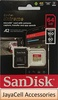 For Gopro Sandisk Extreme 4K A2 64GB Micro SDXC UHS-I Card