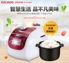 [CUCKOO] Electric pressure rice Cooker/CUCKOO CRP-G1030MP for 10people