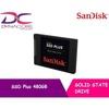 SanDisk SSD PLUS 480GB