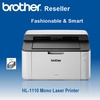 Brother HL-1110 Home Monochrome Laser Printer HL1110 HL 1110 HL-1210w