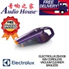 ELECTROLUX ZB-5108 9.6V CORDLESS VACUUM CLEANER BAGLESS *** 2 YEARS ELECTROLUX WARRANTY ***