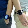 "2.2"" Inch DM98 Bluetooth Smart Watch Wifi GPS Watches Support SIM GSM/Wcdma - intl"