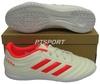 รองเท้ากีฬา รองเท้าฟุตซอล Adidas D-98073 COPA 19.4 IN ขาว