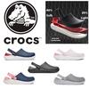 Crocs_Literide_Hot ขายผู้หญิงผู้ชายคลาสสิก Breathable กลางแจ้งรองเท้ากีฬา 36-45