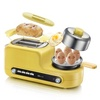 Bear/ bear DSL-A02Z1 toaster toaster 2 Slice Toaster household automatic breakfast machine - intl