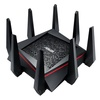 ASUS RT-AC5300 Wireless AC5300 Tri-Band Gigabit Router AiProtection