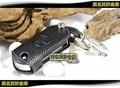 XX018【現貨】【折疊鑰匙皮套】馬自達 福特 iMAX ESCAPE 鑰匙套 鑰匙圈 鑰匙包 MAZDA 6 3 CX-7 CX-9 2 5