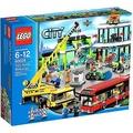 LEGO 樂高 CITY 60026 市鎮廣場Town Square