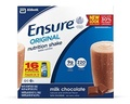 [USA Shipping] Ensure Bottles, Milk Chocolate, 8-Ounces, 30 Count Bottles , Ensure-wh3f